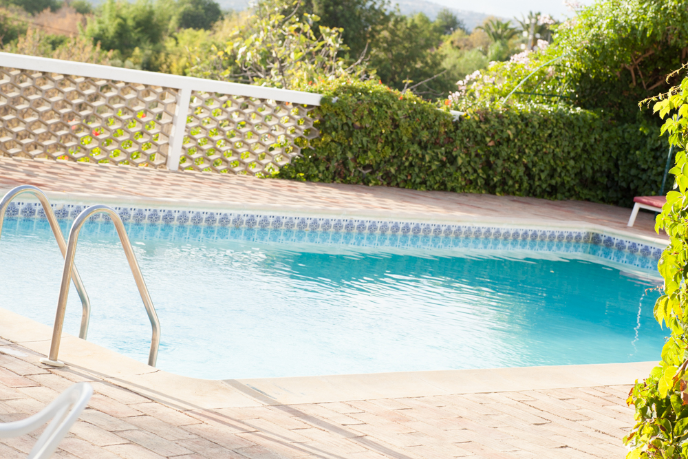 Quinta Pool MATAIP YOGA Pilates relaxation
