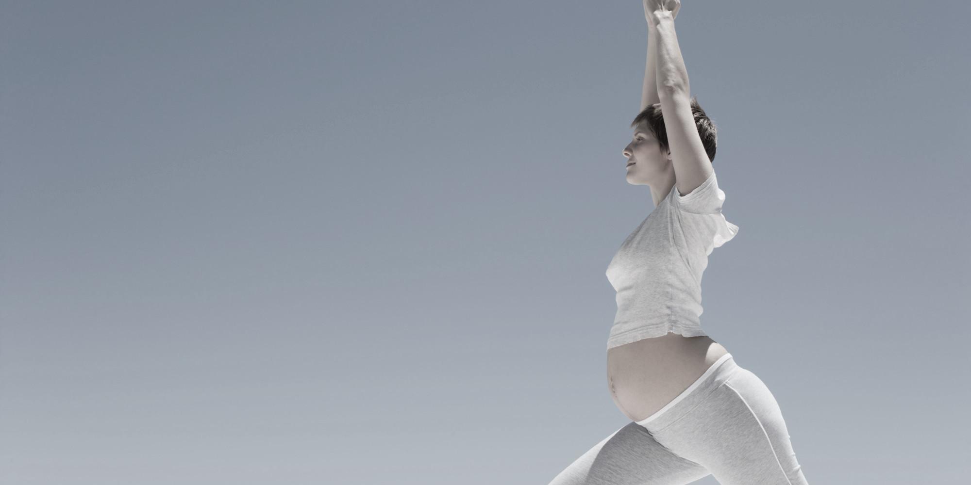 Yoga for Pregnancy