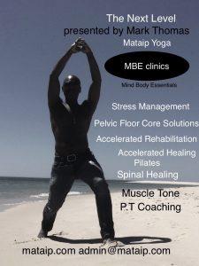 Mataip yoga classes Bradford