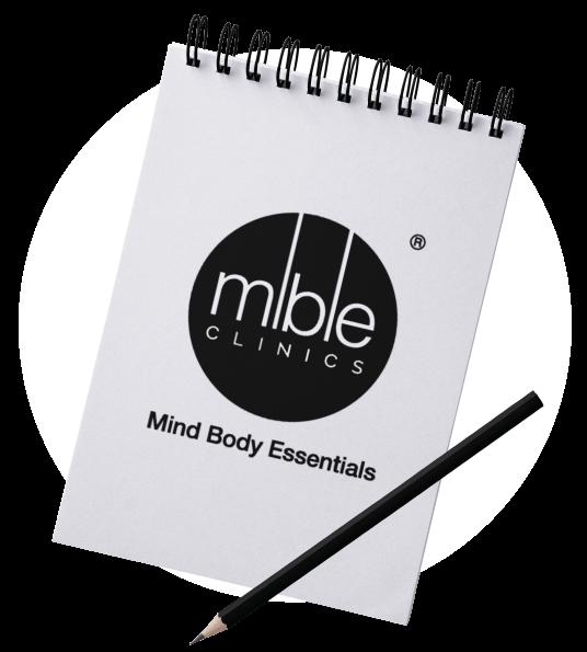 MBE Notepad
