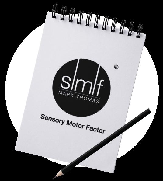 SMF Notepad
